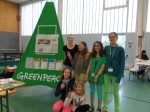 """Greenteams auf der Familienmesse """"Bonn-Familyfirst"""""""